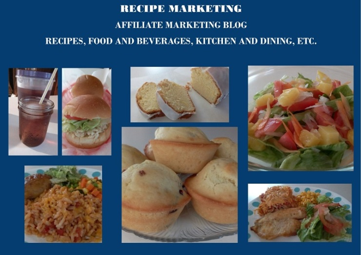 Recipe Marketing Advertisement2
